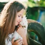Furry Love Story on Koh Samui