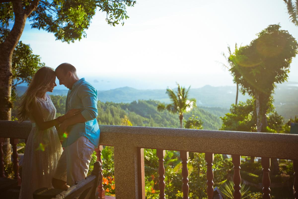 Love Story Paradise Park