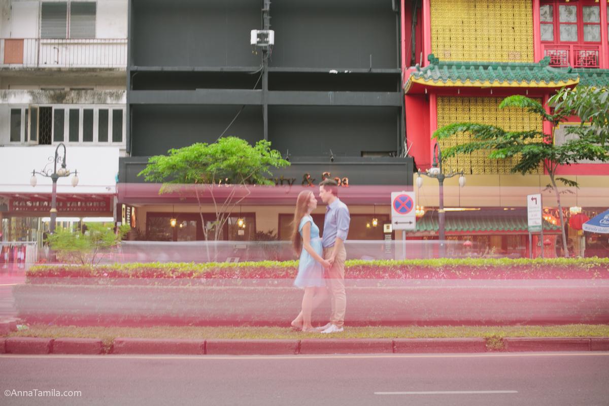 Bangkok love story (9)