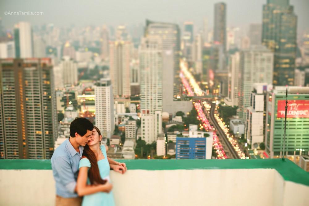 Bangkok love story (5)