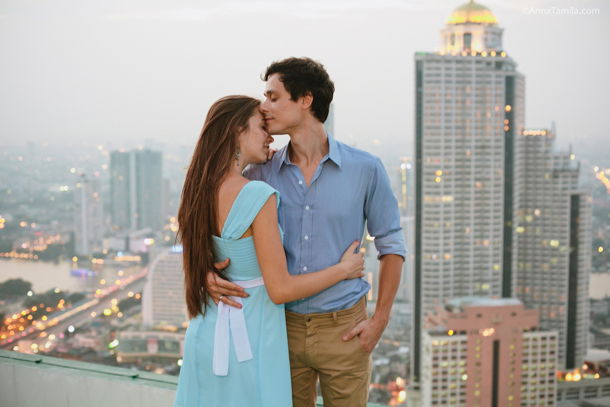 Bangkok love story (3)