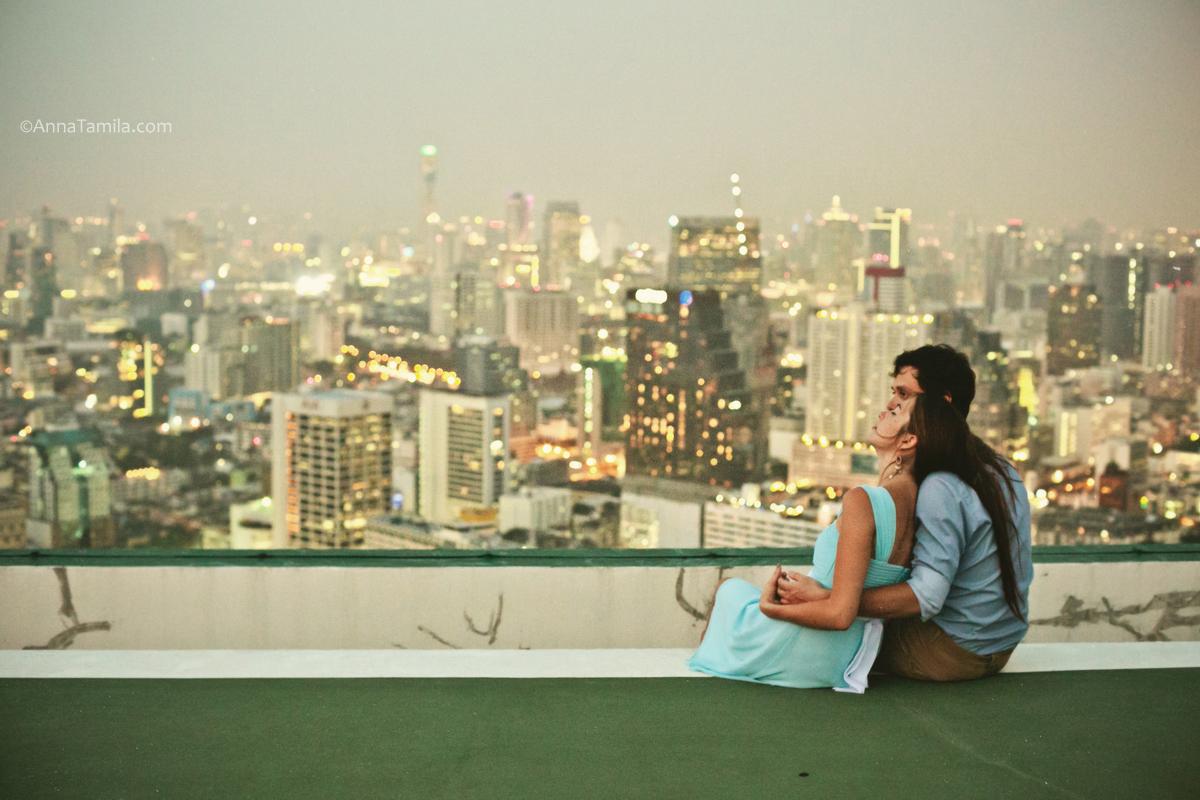 Bangkok love story (2)
