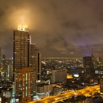 Bangkok roofs – great, illegal and free. Photo Gallery