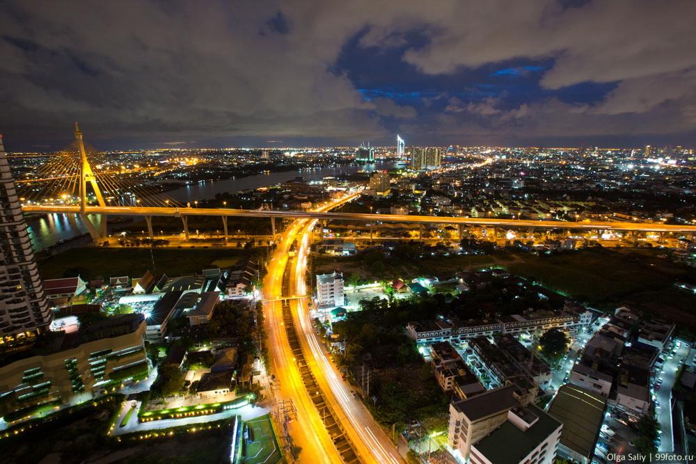Bangkok roof vews (6)