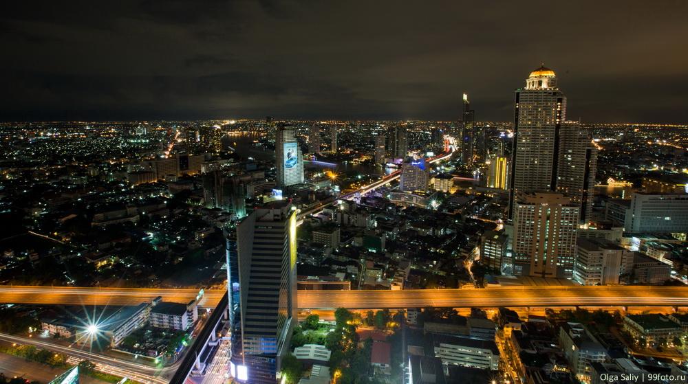 Bangkok roof vews (5)
