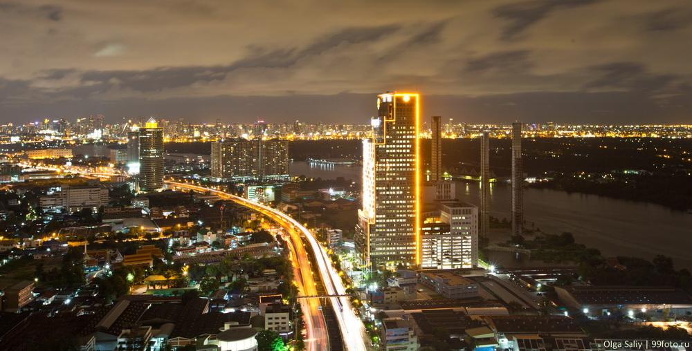 Bangkok roof vews (3)