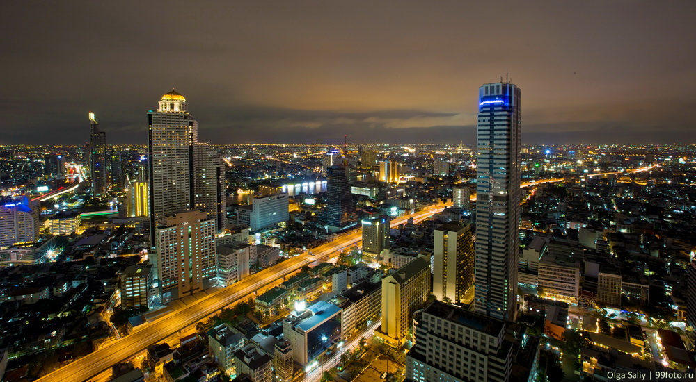 Bangkok roof vews (12)