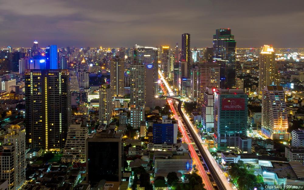 Bangkok roof vews (11)