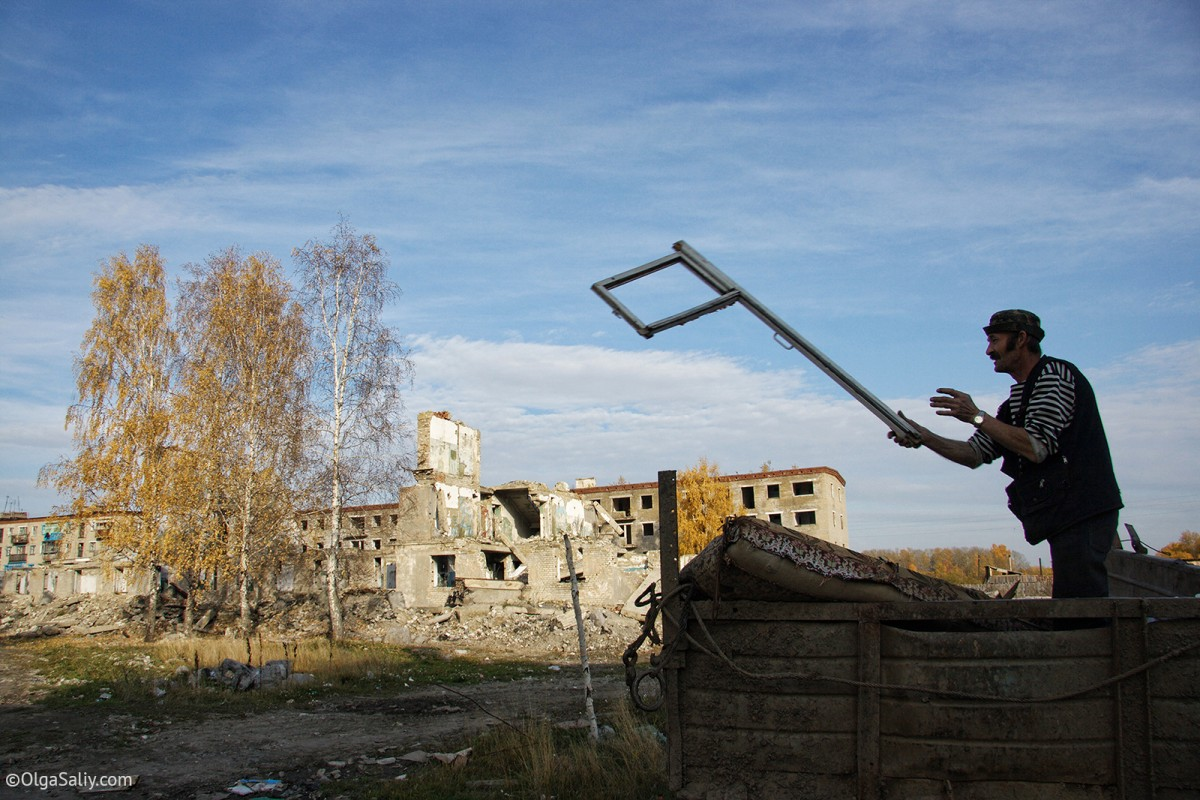 Abandoned military town in Russia Itaka settlement (49)