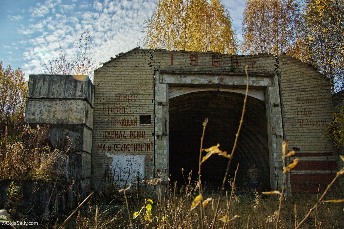 Abandoned military town in Russia Itaka settlement (35)