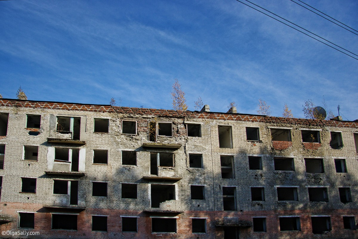 Abandoned military town in Russia Itaka settlement (23)