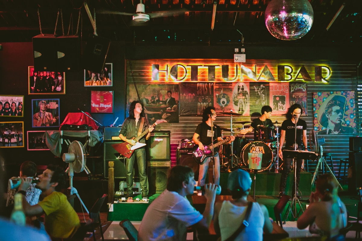 Best music place in Pattaya (9)