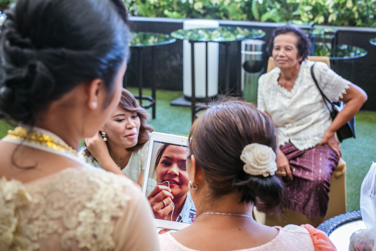 Thai american wedding ceremony (17)