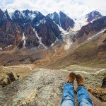 Places for travel in Russia: Altai mountains (the best)