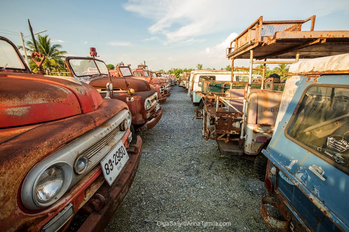 Jesada Technik, Thailand (6)