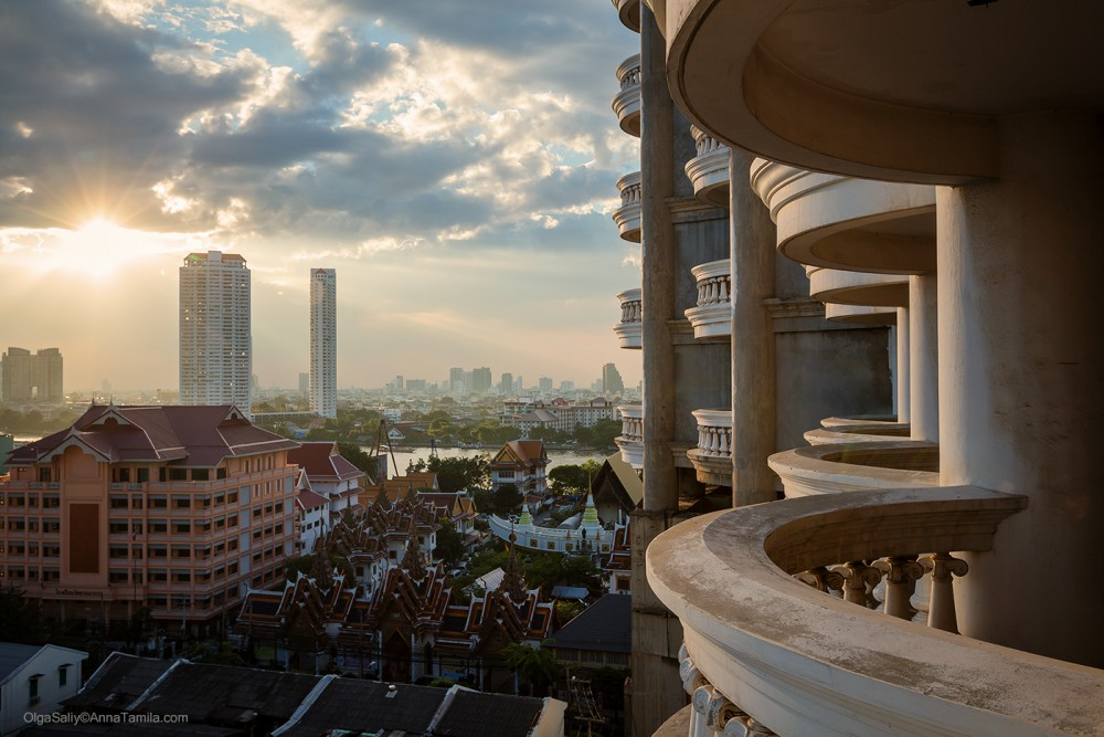 Highest abandoned skyscraper in Bangkok (26)