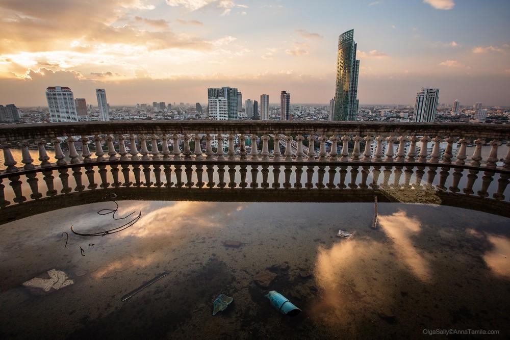Highest abandoned skyscraper in Bangkok (22)