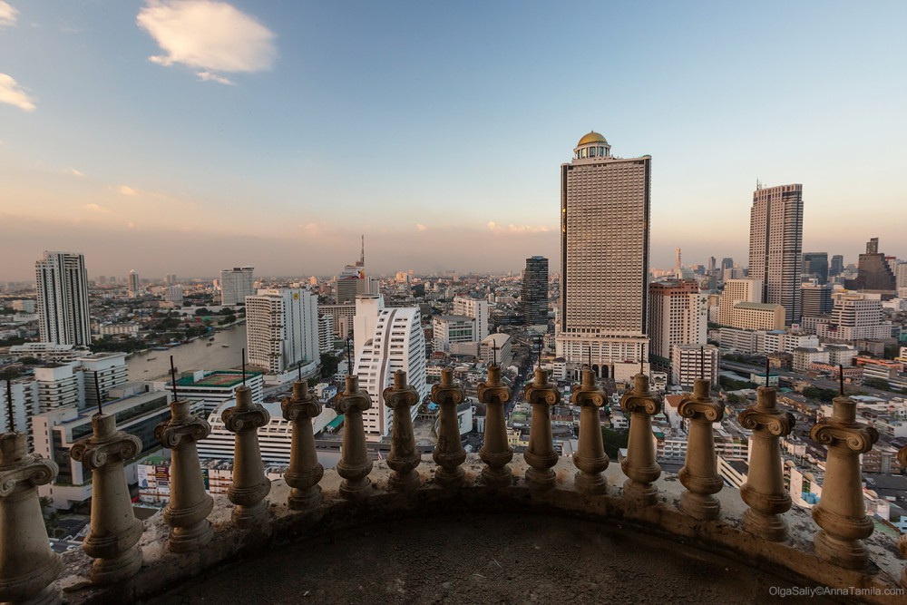 Highest abandoned skyscraper in Bangkok (20)