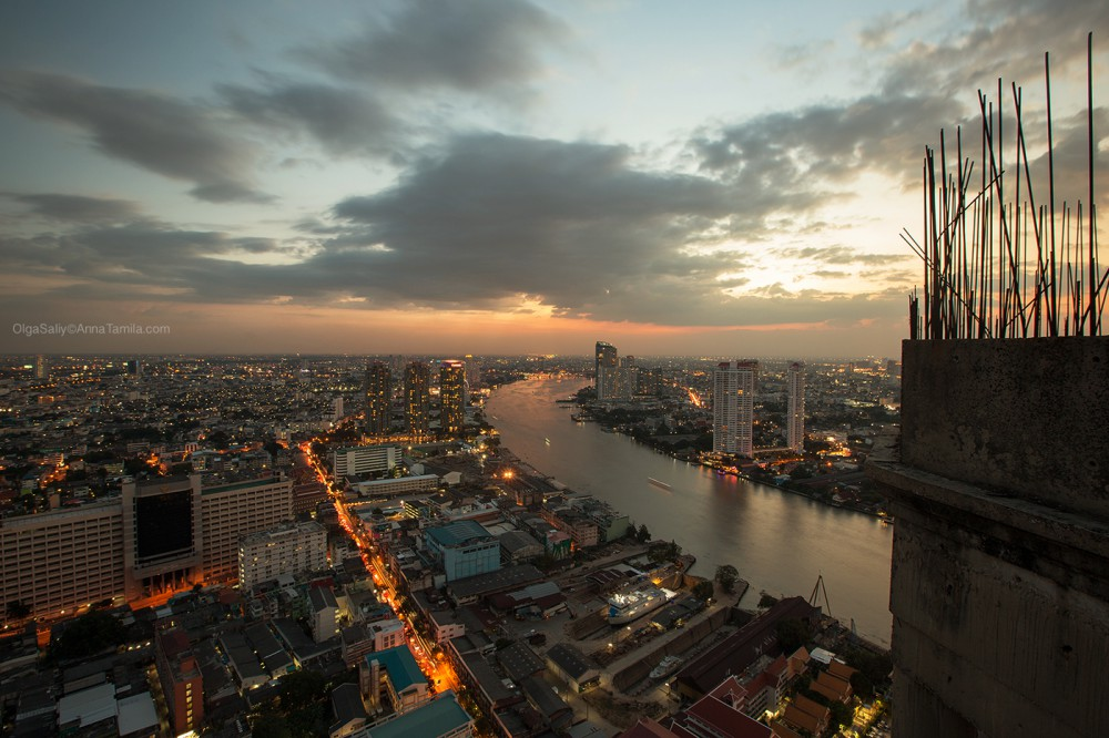 Highest abandoned skyscraper in Bangkok (6)