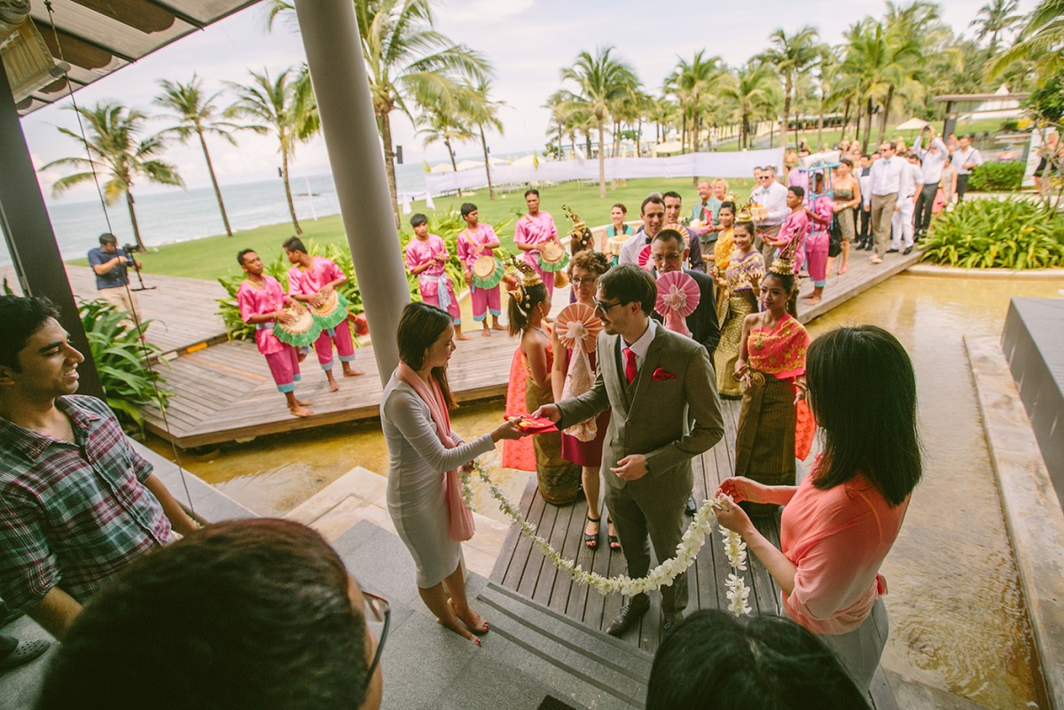France & China Wedding in Thailand (90)