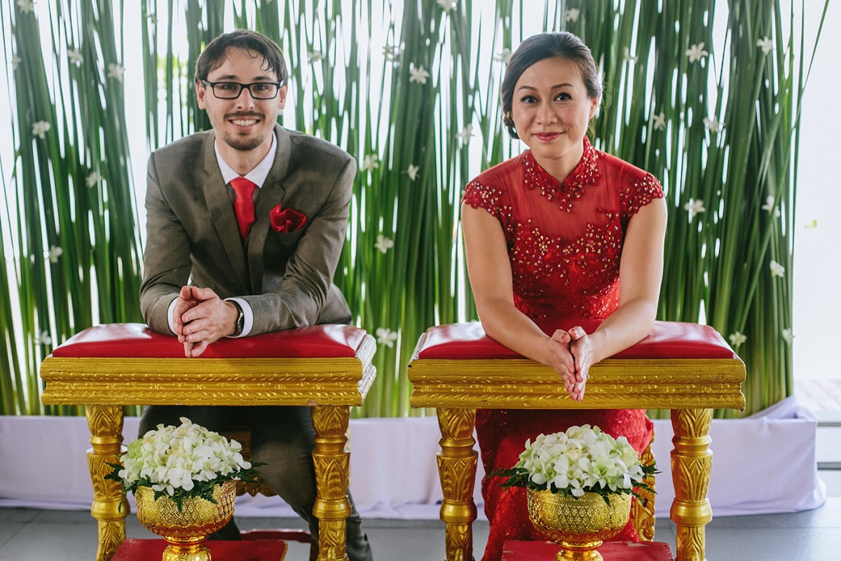 France & China Wedding in Thailand (84)