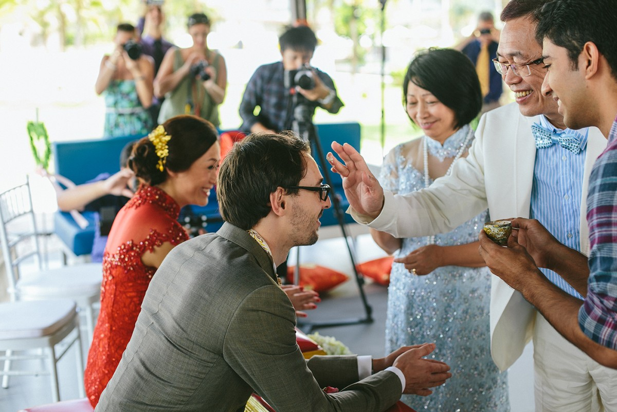 France & China Wedding in Thailand (83)