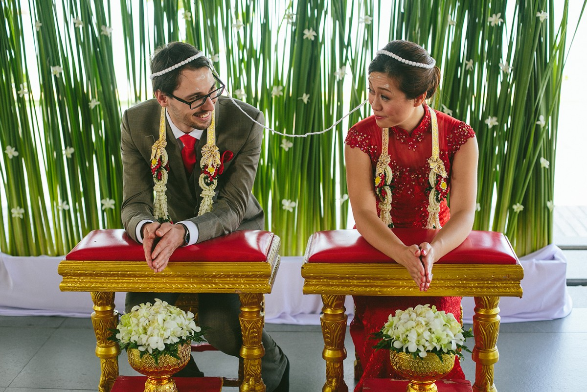 France & China Wedding in Thailand (81)