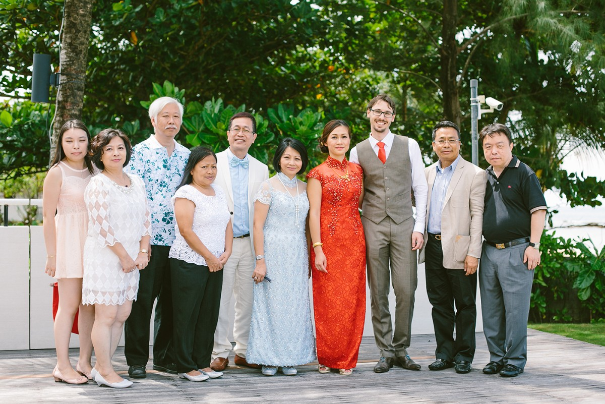 France & China Wedding in Thailand (70)