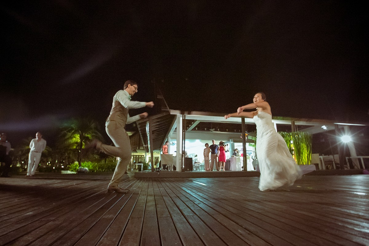 France & China Wedding in Thailand (22)