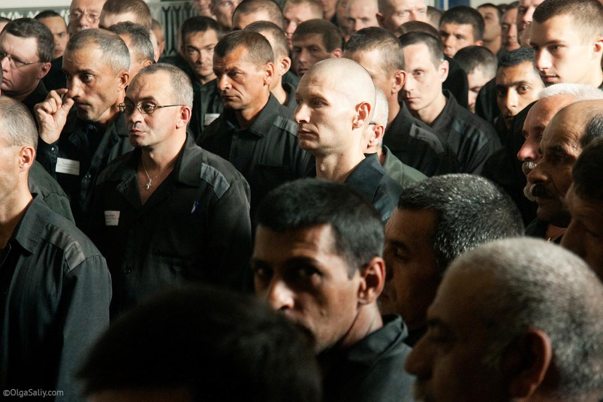 Prison in Russia photo story (33)