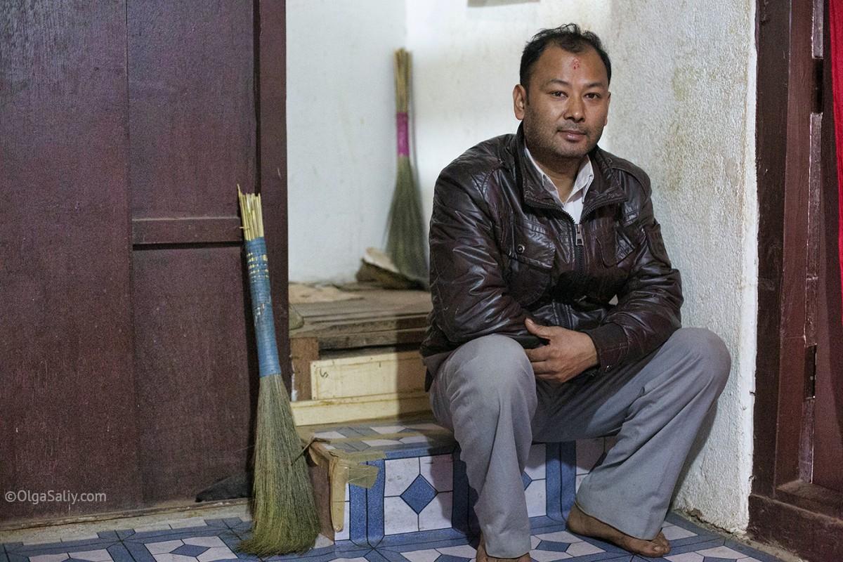 Life of Kumari in Nepal (18)