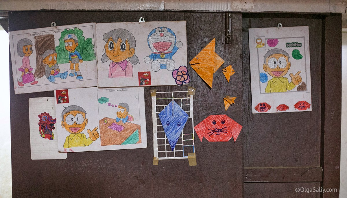 Life of Kumari in Nepal (14)