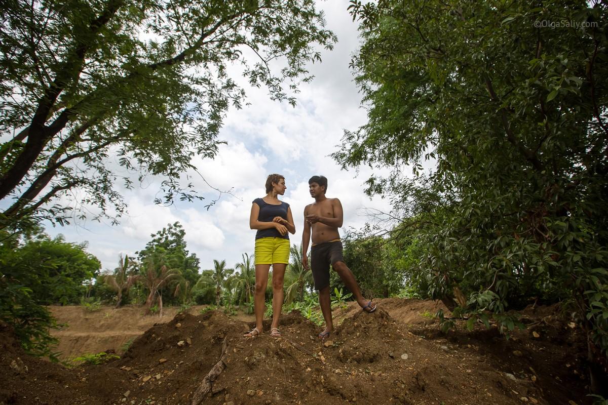 Thai-Farang marriage life (31)