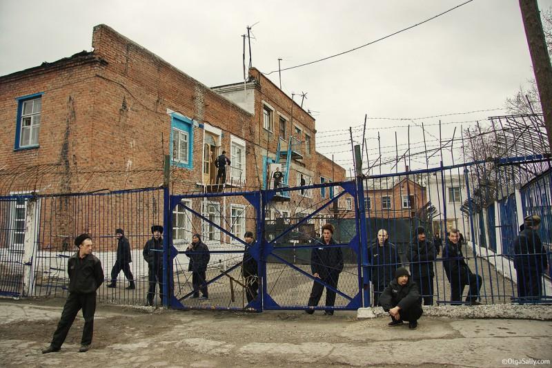 тюрьма город владимр пятерка термобелье лучше для