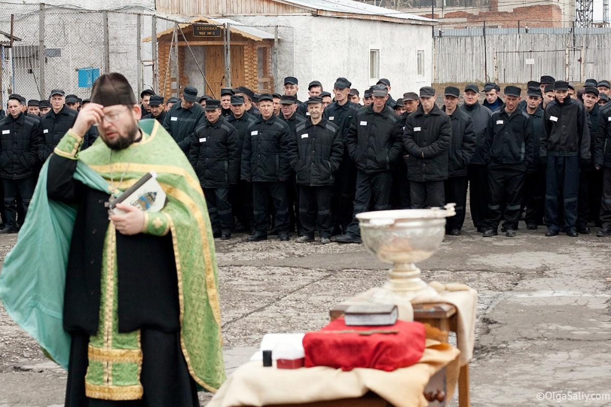Prison in Russia photo story (29)