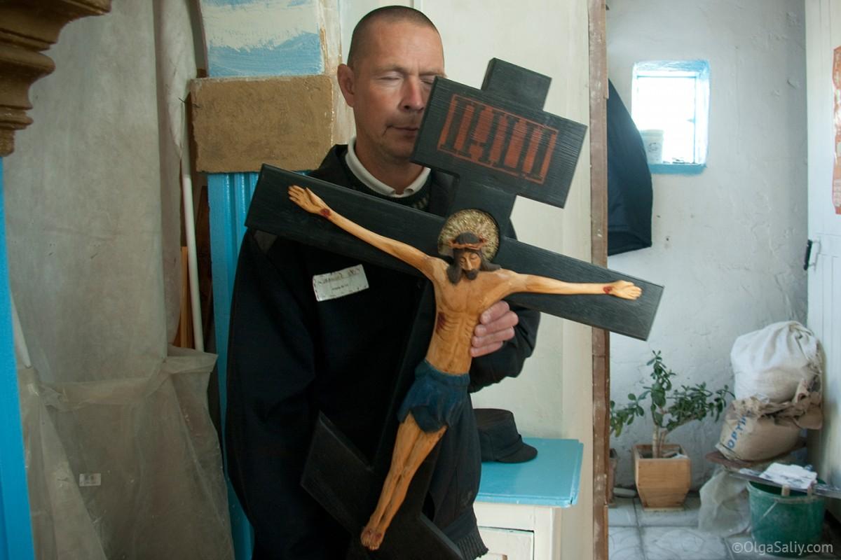 Prison in Russia photo story (27)