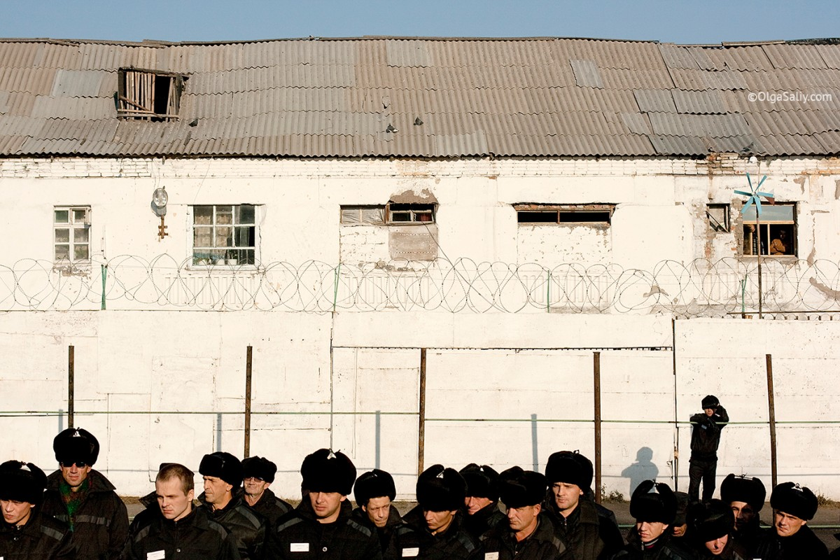 Prison in Russia photo story (25)