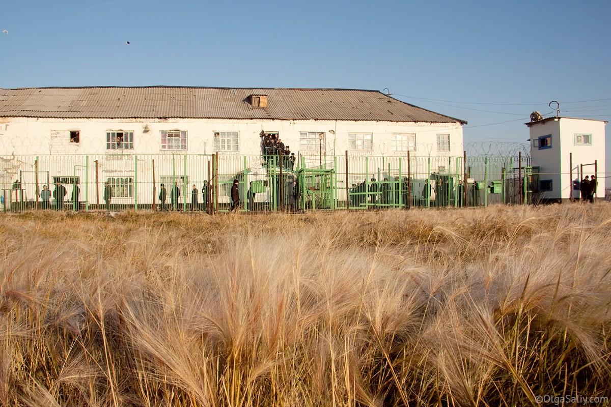 Prison in Russia photo story (24)