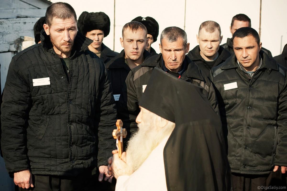 Prison in Russia photo story (23)