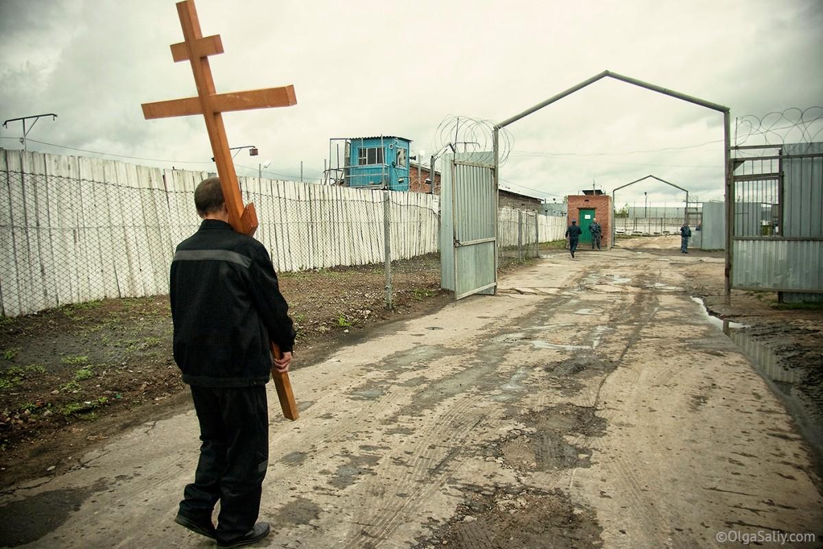 Prison in Russia photo story (20)