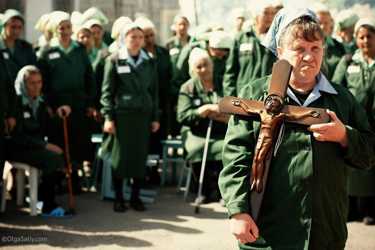 Prison in Russia photo story (15)