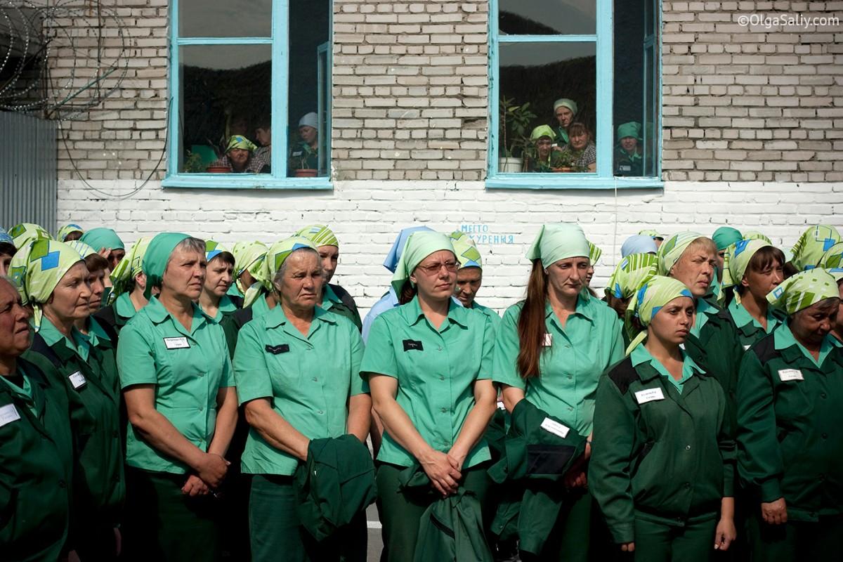 Prison in Russia photo story (14)