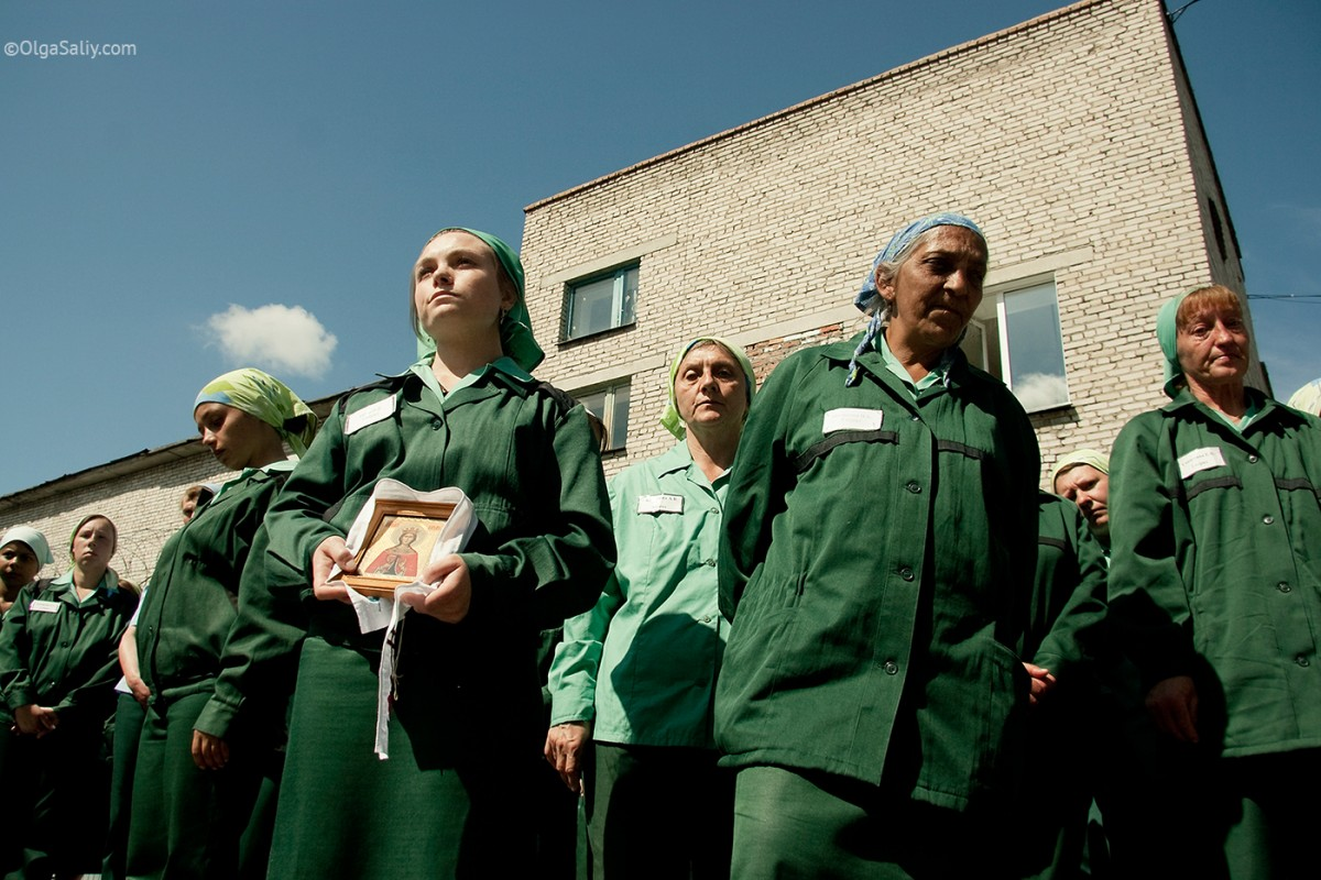 Prison in Russia photo story (12)