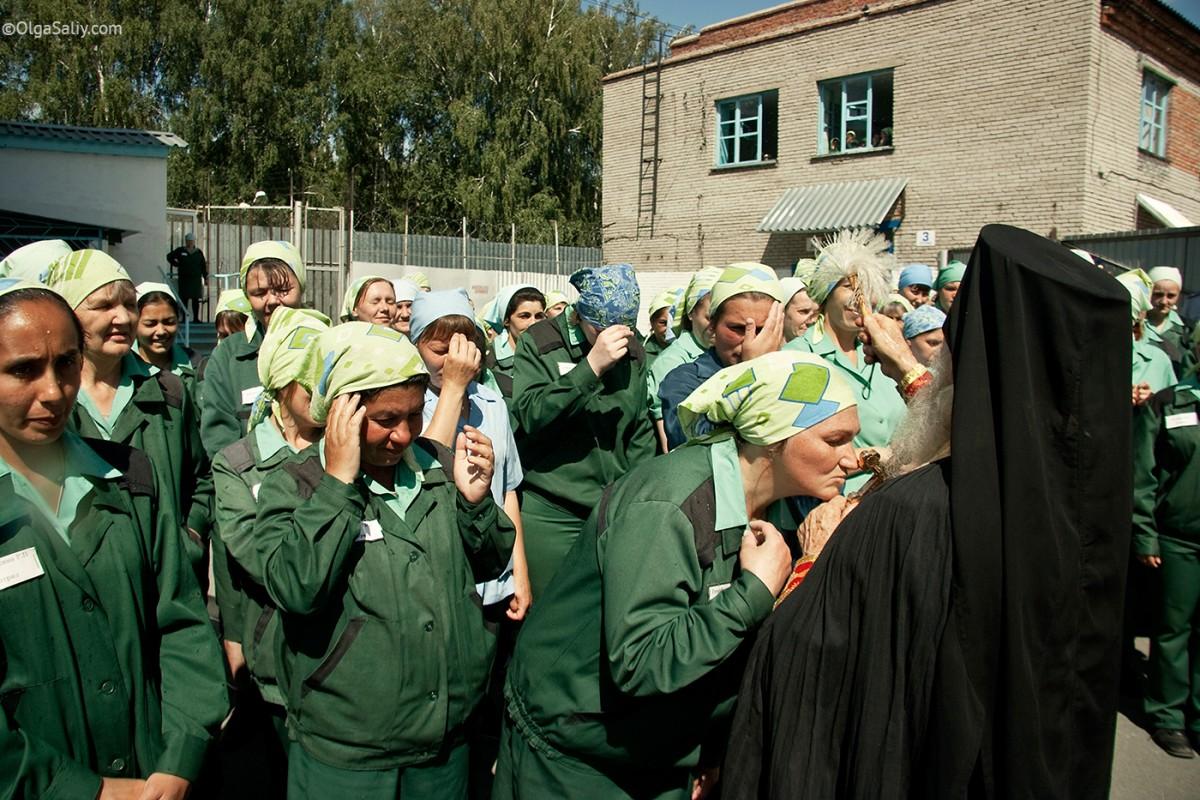 Prison in Russia photo story (11)