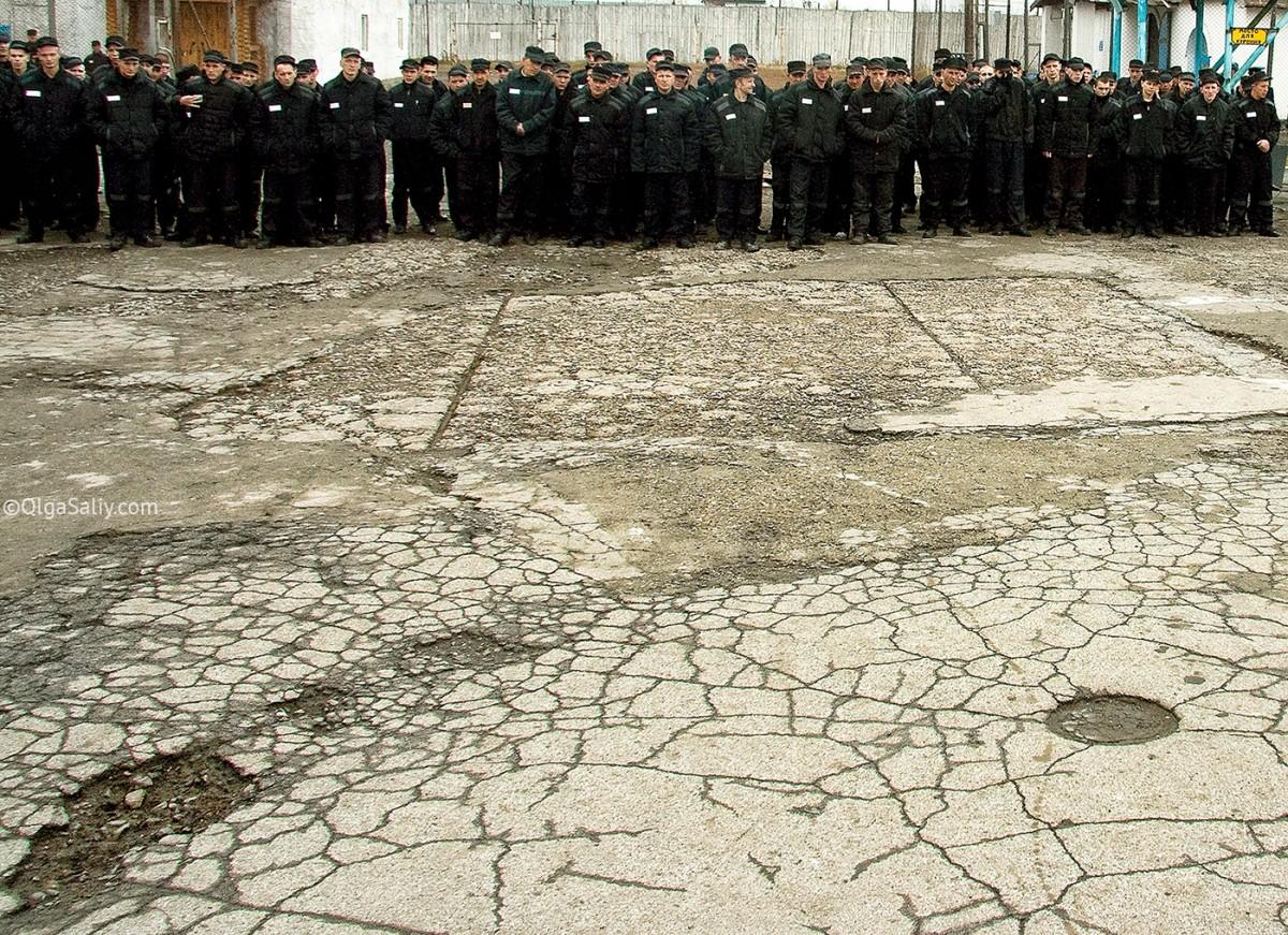 Prison in Russia photo story (7)