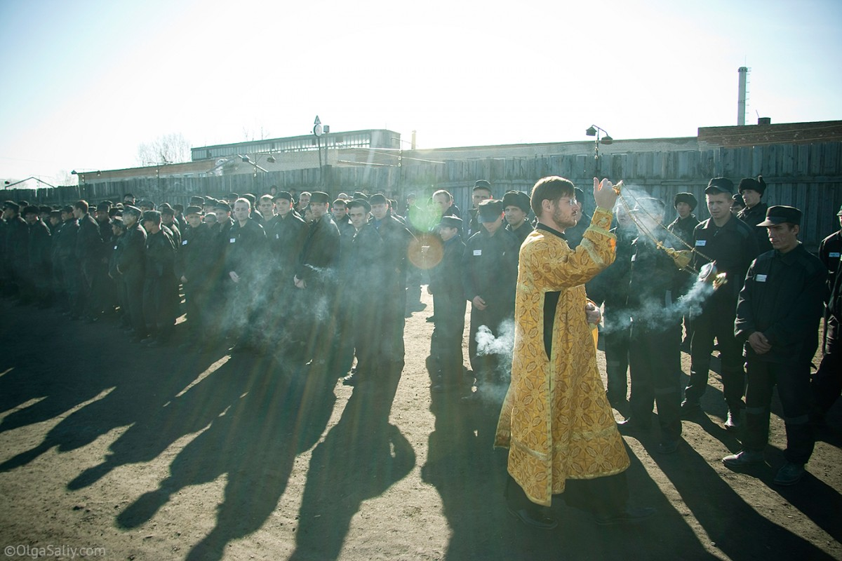Prison in Russia photo story (6)