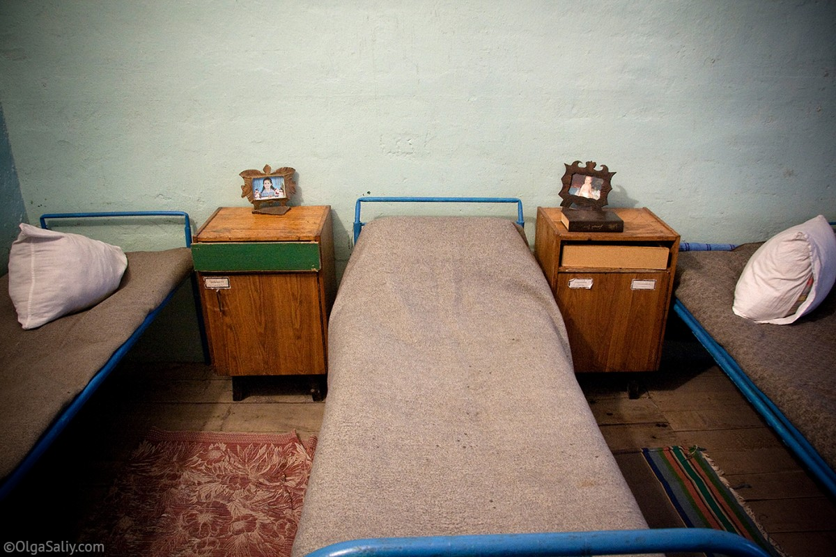 Prison in Russia photo story (5)