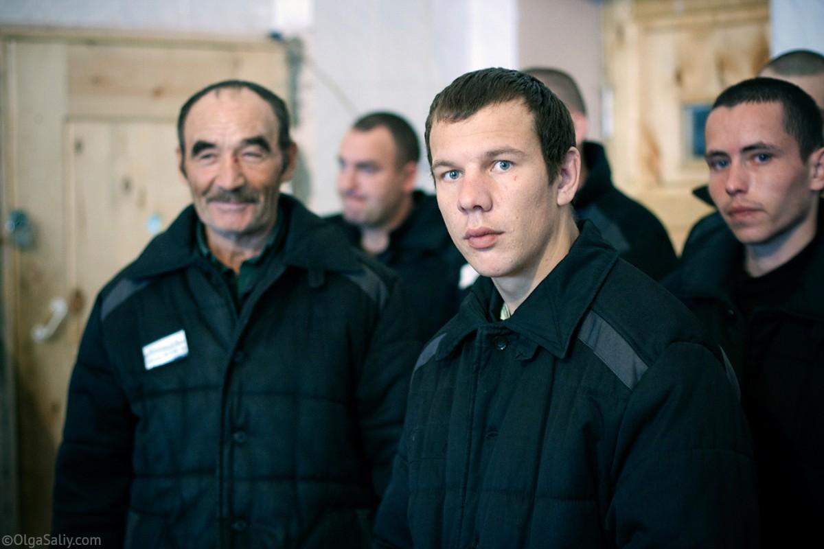Prison in Russia photo story (4)