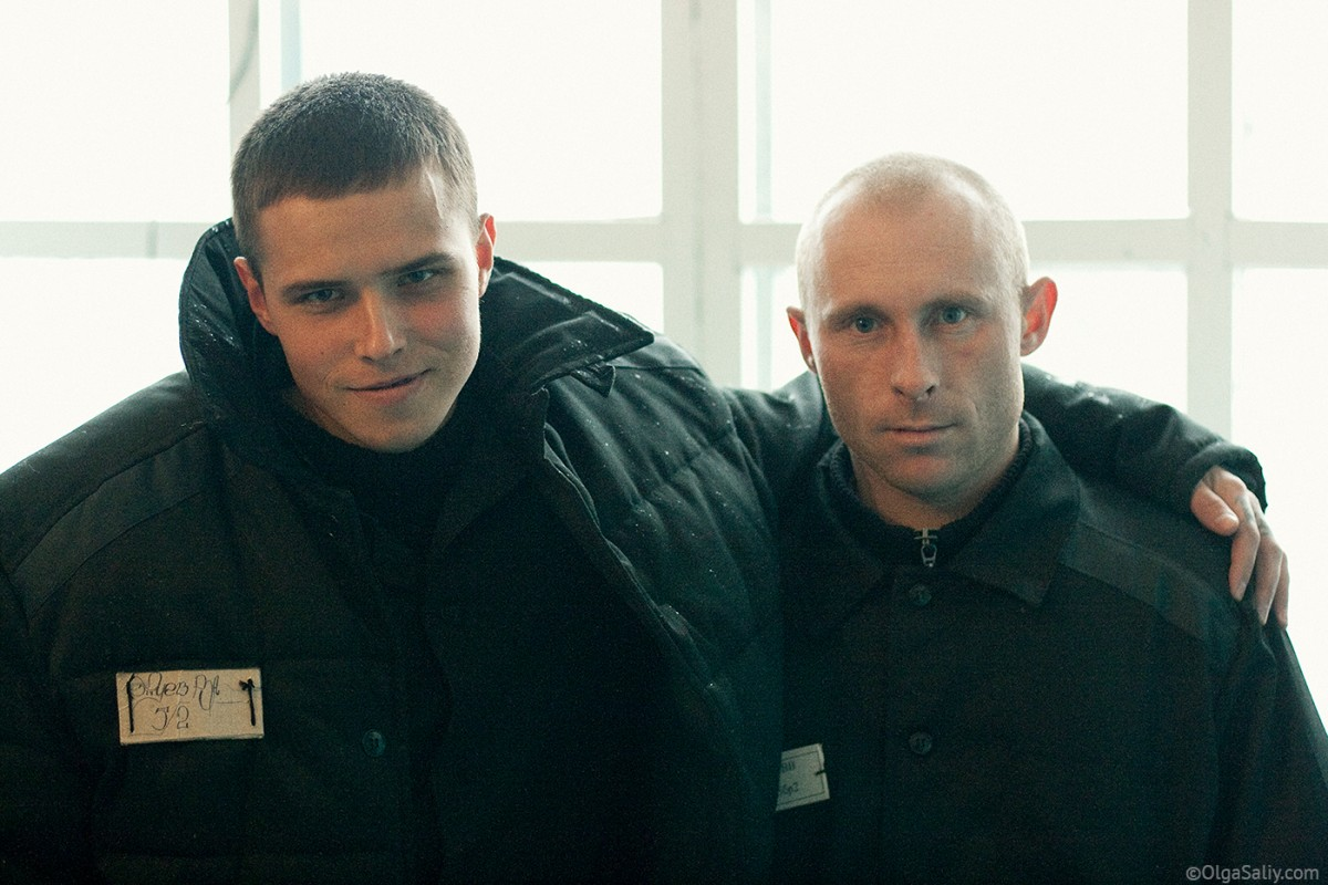 Prison in Russia photo story (3)