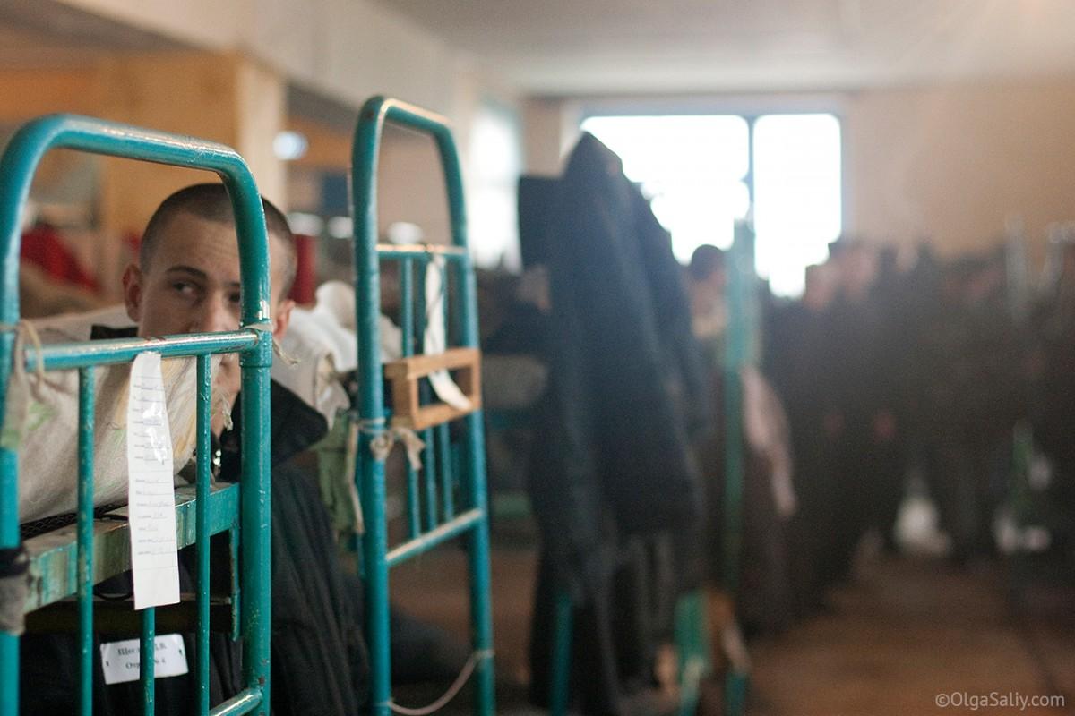 Prison in Russia photo story (2)